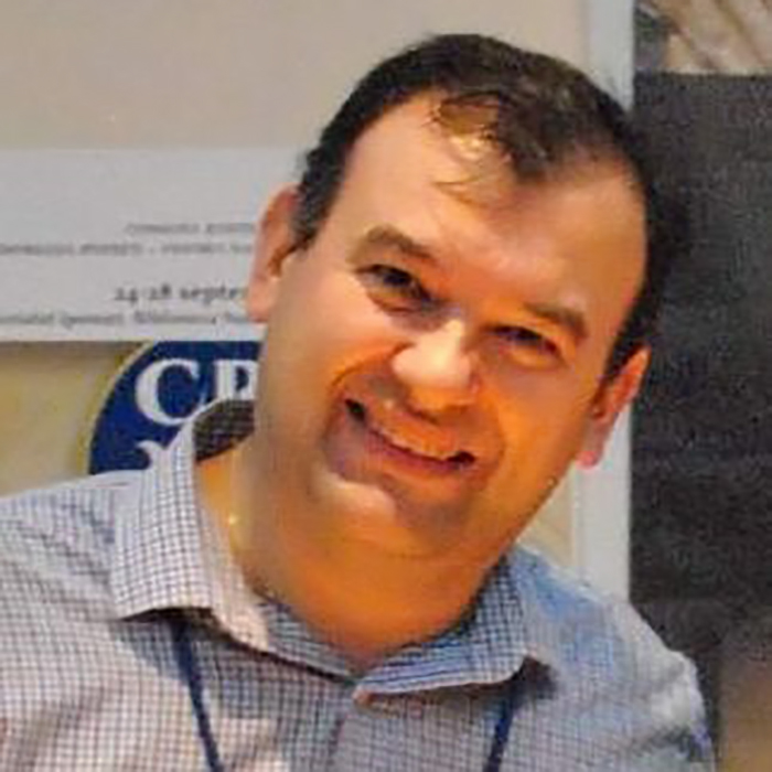 Cornel Balauca